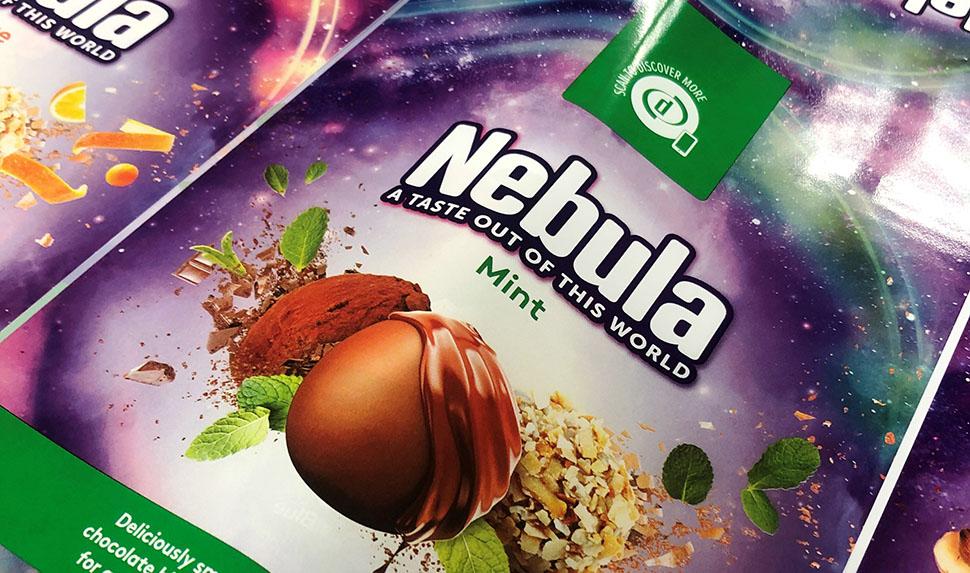 Nebula Soma
